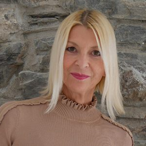 Gisela Hoock